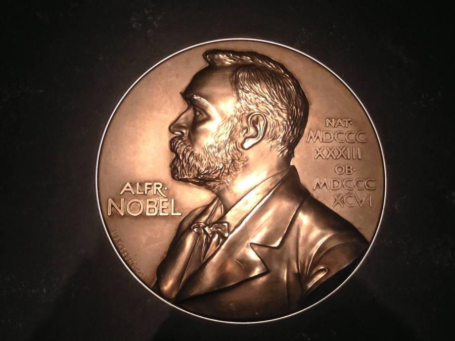 Stockholm: The NobelPrize