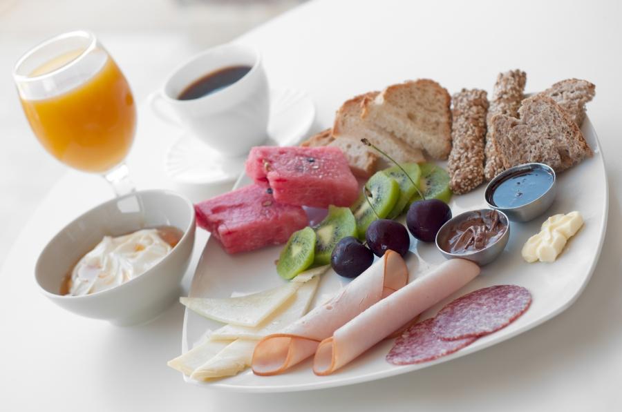 Norway: The ScandinavianBreakfast